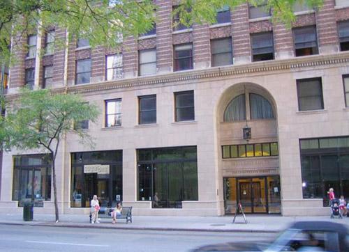 Colorado Commercial Property